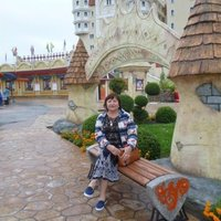 Марина, 64 года, Козерог, Москва