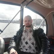 Костя 31 Санкт-Петербург