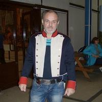 Виктор, 52 года, Рыбы, Москва
