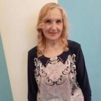 Татьяна, 55 лет, Овен, Челябинск