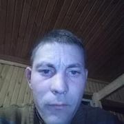 Михаил 27 Иркутск
