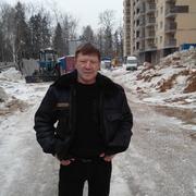 Игорь 51 год (Телец) Сходня