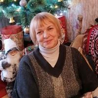 сильва, 66 лет, Весы, Тарту