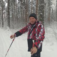 Виктор, 45 лет, Овен, Санкт-Петербург