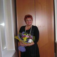 Елена, 56 лет, Стрелец, Брянск