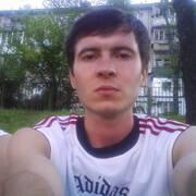 Антон ♂, 28