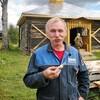 Игорь, 55, г.Вологда