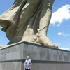 Ербулат, 39, г.Жирновск