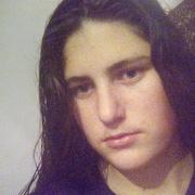 Наташа 18 лет (Лев) Высокополье
