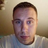 Фёдор, 34 года, Овен, Москва