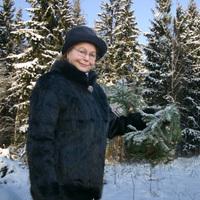 ЕЛЕНА, 70 лет, Рак, Москва