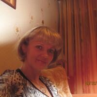 Инна, 50 лет, Лев, Москва