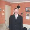 Mark, 56, Birmingham