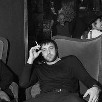 арт, 40 лет, Рак, Москва