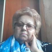 raisa vasiljeva 66 Елгава