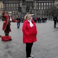 Елизавета Чужая, 62 года, Дева, Москва
