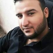 Ahmed el ğerip 50 Мерсин