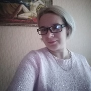 Марина 36 Кропивницкий