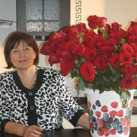 Мария, 61 год, Телец, Иркутск