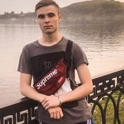 Макс 18 лет (Рыбы) на сайте знакомств Нижнего Тагила