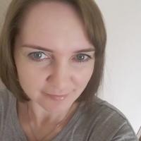Надежда, 41 год, Рак, Санкт-Петербург