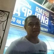 Артем Давлетов 35 Нефтекамск