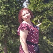 Ольга 35 Мостовской