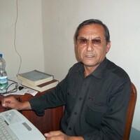 Хаким, 63 года, Лев, Ташкент