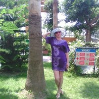 Светлана, 53 года, Весы, Полевской