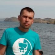 Александр 30 Саянск