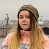 Валентина, 23, г.Санкт-Петербург