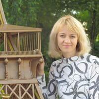 Светлана, 42 года, Телец, Москва