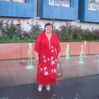 Инна, 53 года, Стрелец, Белгород