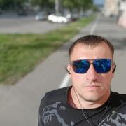 Дмитрий 32 Новосибирск