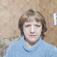 Светлана, 52 года, Водолей, Магадан