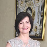 Инна Ярославская, 55 лет, Скорпион, Москва