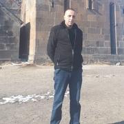 Garik 20 Ереван