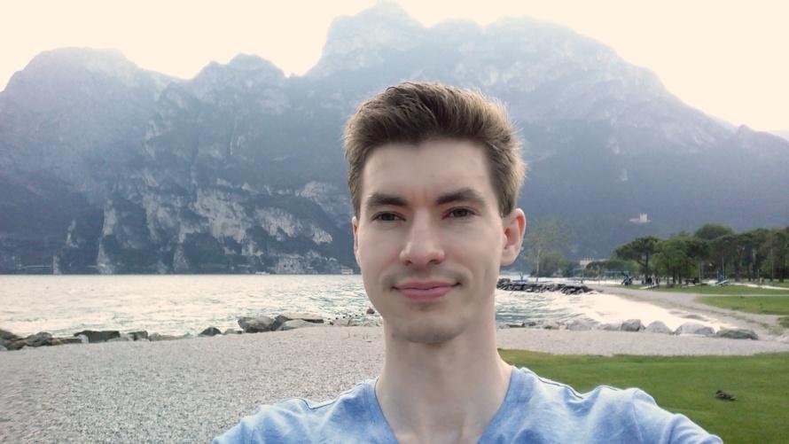 Леонид Таллин, Эстония, 27 лет, Лев