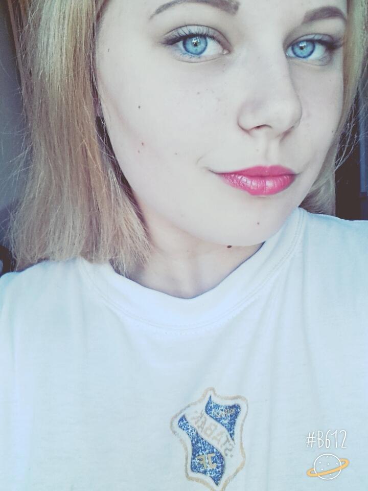 Диана Таллин, Эстония, 18 лет, Водолей