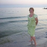 Ольга 42 года (Весы) хочет познакомиться в Буде-Кошелево
