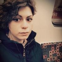 Дарья, 21 год, Овен, Санкт-Петербург