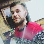 Александр Баранов 31 год (Рыбы) на сайте знакомств Георгиевска