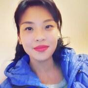 Ева Ли 25 Алматы́