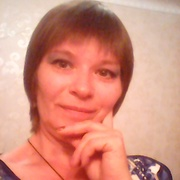 Светлана 44 Анжеро-Судженск