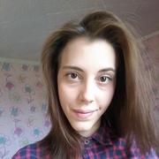 Анастасия 24 года (Дева) хочет познакомиться в Лоухах