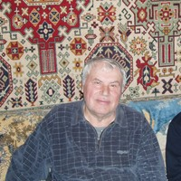 ЮРИЙ, 71 год, Козерог, Москва