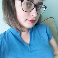 Альона94, 26 лет, Стрелец, Ровно