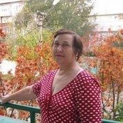 Людмила 66 лет (Скорпион) Краснотуранск