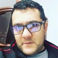 Махсуд, 37 лет, Стрелец, Москва
