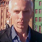 Андрей 54 года (Козерог) Светлогорск